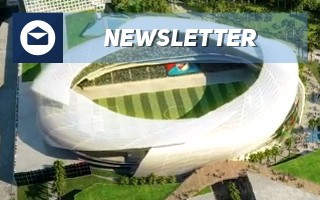 StadiumDB Newsletter: Issue 57 - New designs and more
