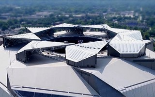 Atlanta: MBS retractable roof fully operational after a year
