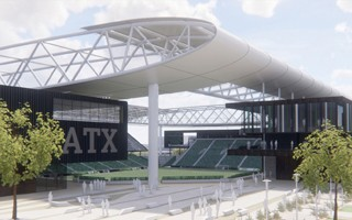 Texas: Austin MLS stadium deal to be discussed on Wednesday