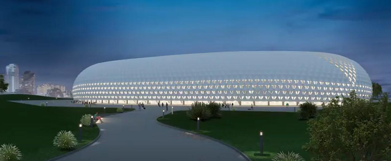 Ashdod Stadium