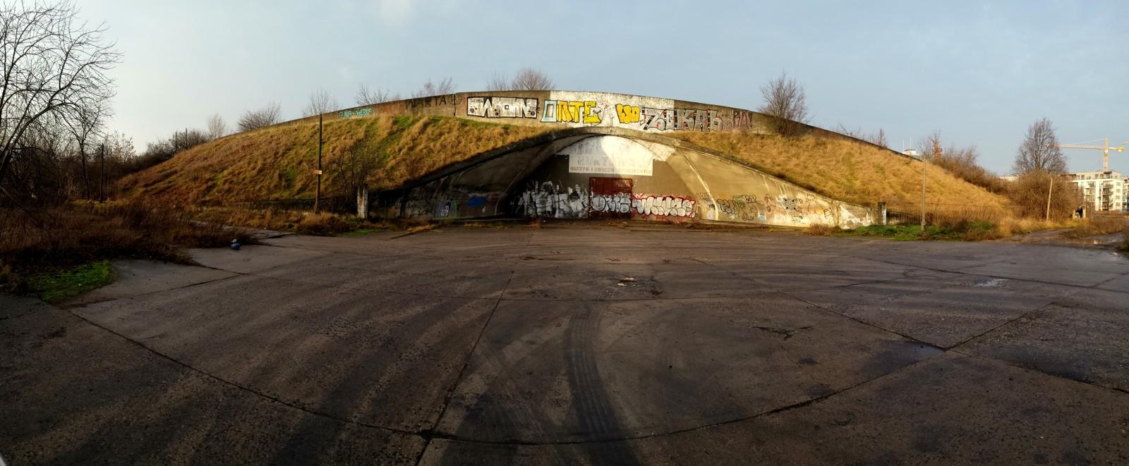Stadion Edmunda Szyca