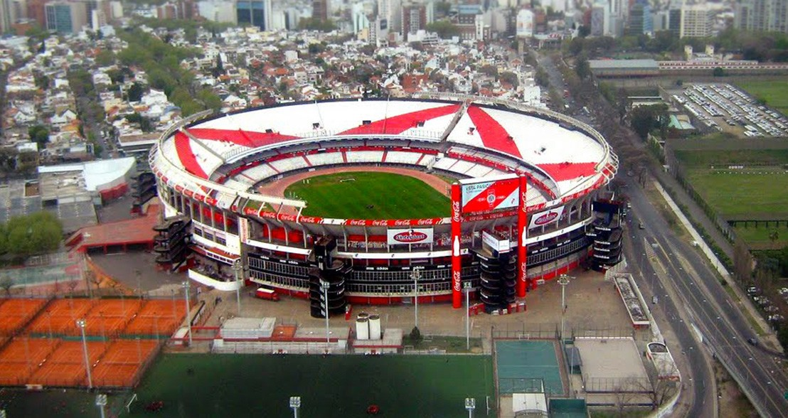 El Monumental, River Plate