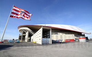 Madrid: Uncertainty over Atletico's future at Metropolitano