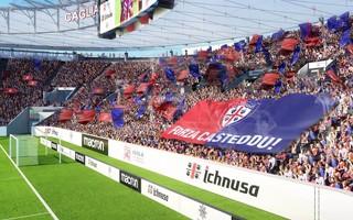 Italy: Cagliari potentially to increase stadium capacity