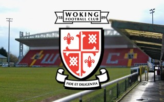 England: Woking FC aiming high, as high as 10,000 capacity