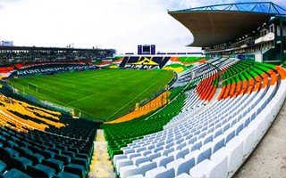 Mexico: Six contenders for León stadium design