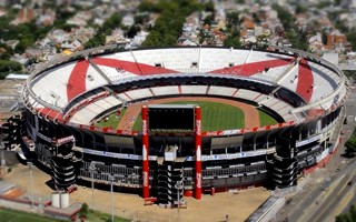 Buenos Aires: River still unsure about El Monumental's future