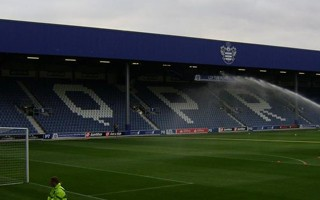 London: Still a chance for QPR stadium at Linford Christie?