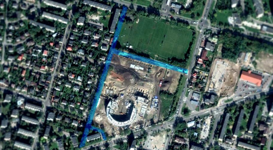 Radomskie Centrum Sportu / Stadion Radomiaka