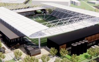 Texas: Austin welcomes MLS stadium negotiations