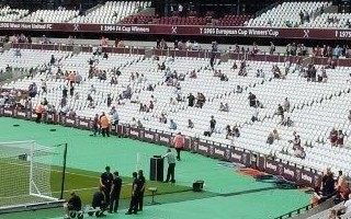 London: Changes coming to West Ham stadium