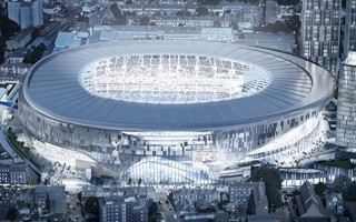 London: Just how much trouble is Tottenham in?