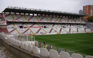 Madrid: Rayo stadium closed for safety reasons