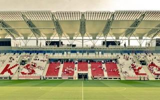 Poland: Tender launched for ŁKS stadium