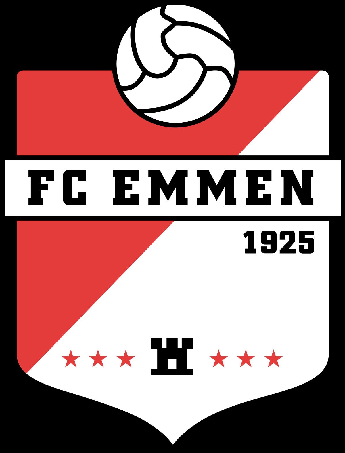 FC Emmen - De Oude Meerdijk