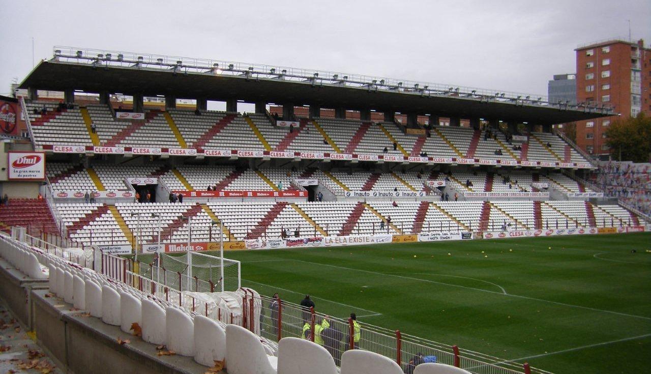 Campo de Vallecas