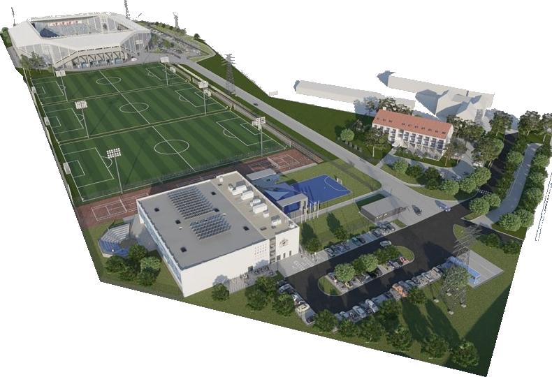 Szegedi Stadion