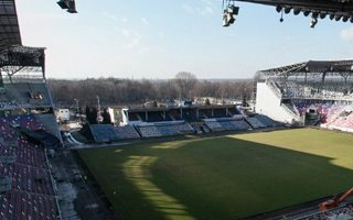 Poland: Last old stand in Zabrze waiting for demolition
