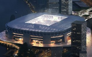 Rotterdam: Feyenoord asks for more time