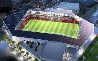 Gibraltar: Outline planning permission granted