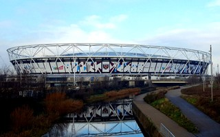 London: Further feud around London Stadium