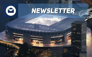 StadiumDB Newsletter: Issue 60 - While we were away...