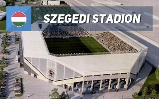 New design: The octagon in Szeged
