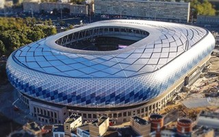 Moscow: VTB signs naming rights, opening in March