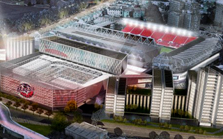 Bristol: Indoor arena to join Ashton Gate