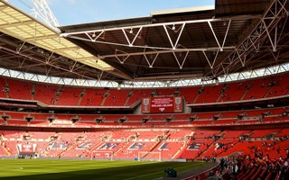 London: Further step towards Wembley sale