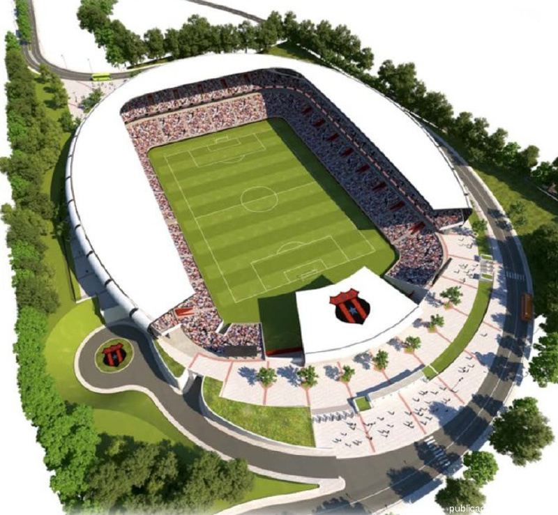 Estadio LD Alajuelense