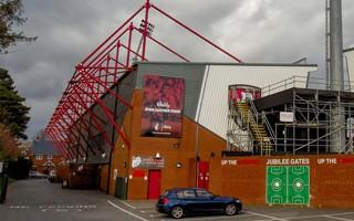 England: Bournemouth not building stadium, not yet