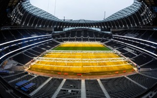 London: Last chance to open by year end?