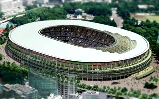 Tokyo: Opening event confirmed for Olympic Stadium