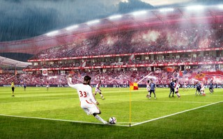 St. Louis: Hope for MLS revived by new plan