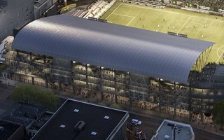 Portland: Will Timbers complete expansion in 6 months?