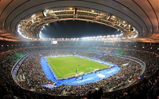 Paris: Major revamp at Stade de France?
