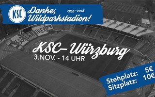 Germany: Construction approved, farewell Wildparkstadion!