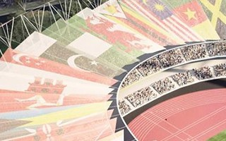 Birmingham: Designer and contractor selected for Commonwealth Games venue