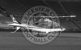 Leicester: LCFC owner killed in helicopter crash