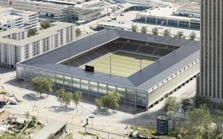 Switzerland: One more vote over Hardturm stadium