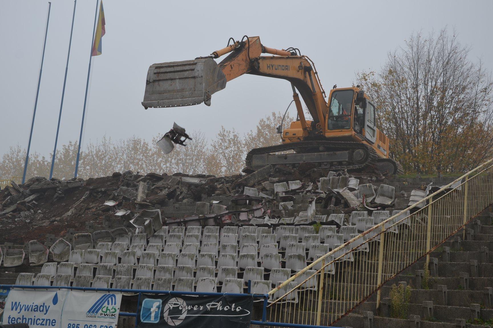Stadion OSiR Skałka