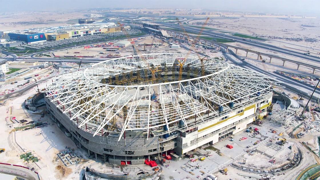 Al Rayyan Stadium