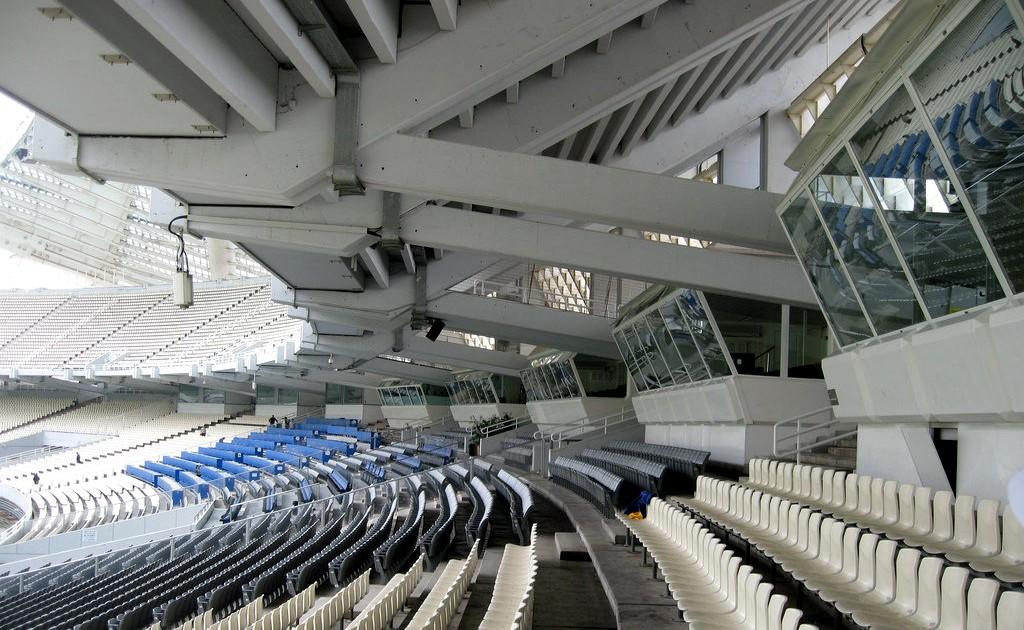 Stadio Olimpiakó Spiros Louis