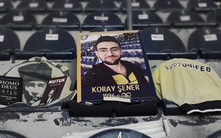 Istanbul: Young fan dies on derby night