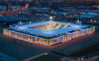 Netherlands: Cambuur stadium on track again after turmoil