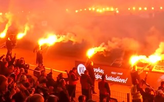 Germany: Legal pyroshow, yet penalty imminent?