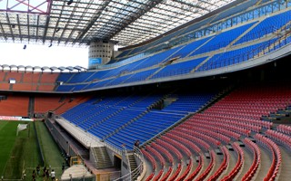 Milan: San Siro reborn or new stadium?