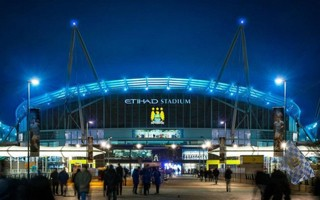 Manchester: City consulting fans on further expansion