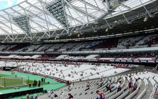 London: WHU aiming for 66,000 seats
